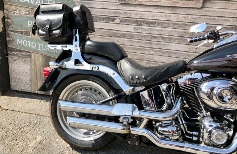 Harley-Davidson Fat Boy Flstf - Foto #5