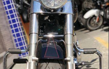 Harley-Davidson Fat Boy Flstf - Foto #9