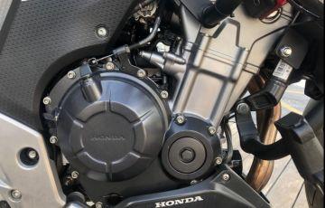 Honda Cb 500 X - Foto #9