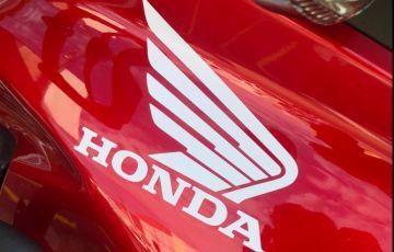 Honda Cb 500 X - Foto #10