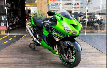 Kawasaki Ninja Zx-14 - Foto #1