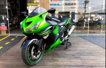 Kawasaki Ninja Zx-14 - Foto #2