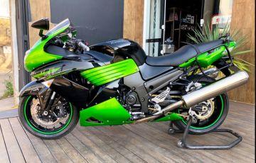 Kawasaki Ninja Zx-14 - Foto #4