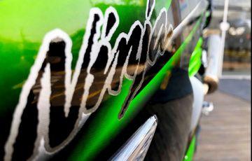 Kawasaki Ninja Zx-14 - Foto #9