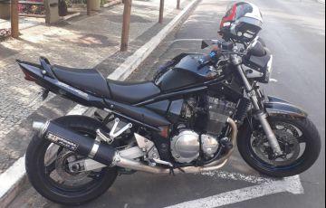 Suzuki Bandit N 1200 - Foto #1