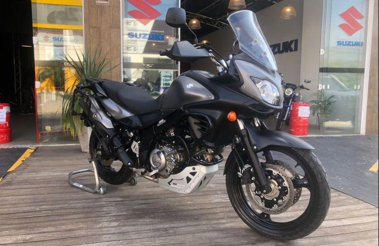 Suzuki V Strom 650 Abs - Foto #1
