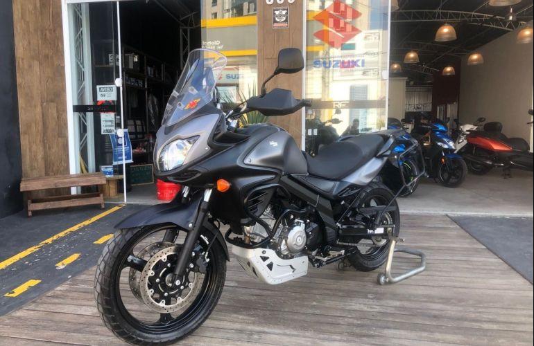 Suzuki V Strom 650 Abs - Foto #2