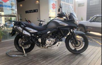 Suzuki V Strom 650 Abs - Foto #3