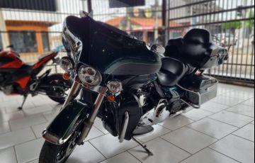 Harley-Davidson Electra Glide Ultra Limited - Foto #2