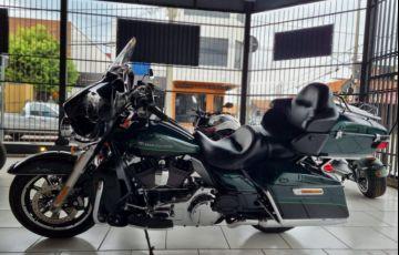 Harley-Davidson Electra Glide Ultra Limited - Foto #4