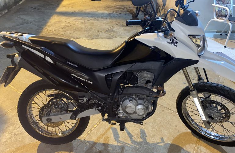 Honda Nxr 160 Bros ESDD FlexOne - Foto #1
