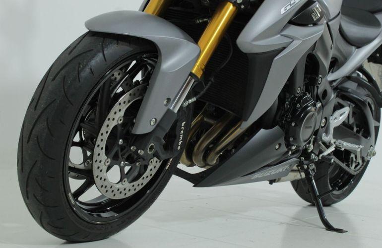 Suzuki Gsx S1000 Abs - Foto #5