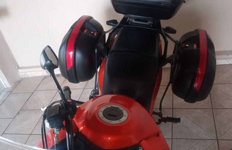 Suzuki DL 650 V Strom - Foto #10