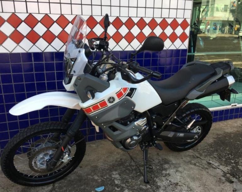 Yamaha XT 660Z Teneré - Foto #3