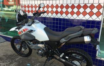 Yamaha XT 660Z Teneré - Foto #4