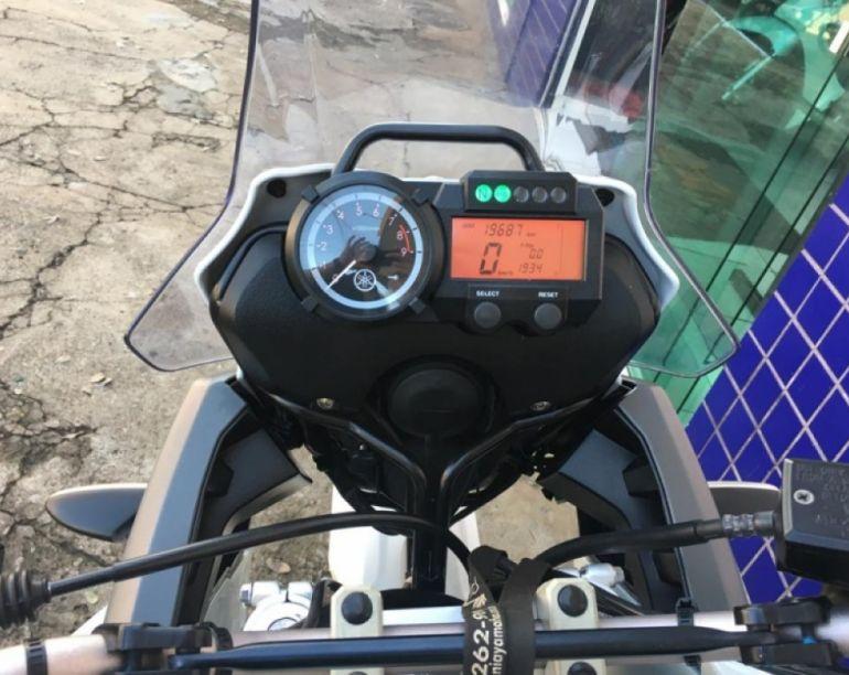 Yamaha XT 660Z Teneré - Foto #5