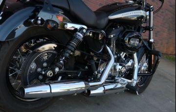 Harley-Davidson Sportster 1200 Custom - Foto #6