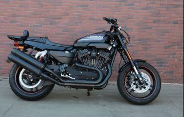 Harley-Davidson Sportster XR 1200X