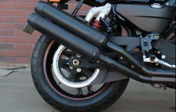 Harley-Davidson Sportster XR 1200X - Foto #3
