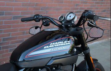 Harley-Davidson Sportster XR 1200X - Foto #5