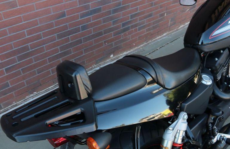 Harley-Davidson Sportster XR 1200X - Foto #6