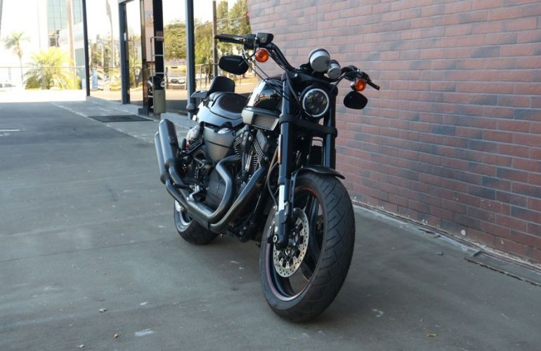 Harley-Davidson Sportster XR 1200X - Foto #9