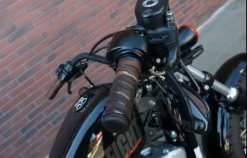 Harley-Davidson Forty-Eight - Foto #5