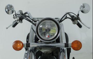 Honda Shadow 750 - Foto #10