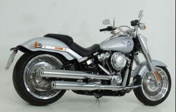 Harley-Davidson Softail Fat Boy - Foto #7