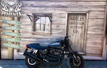 Harley-Davidson Sportster XR 1200X - Foto #1