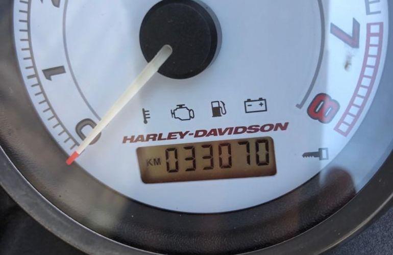 Harley-Davidson Sportster XR 1200X - Foto #7