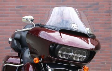 Harley-Davidson Road Glide Ultra - Foto #9