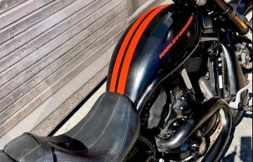 Harley-Davidson Night Rod Special - Foto #5