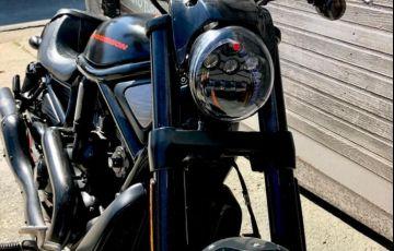 Harley-Davidson Night Rod Special - Foto #8