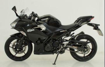 Kawasaki Ninja 400 - Foto #2