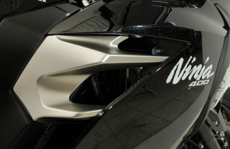 Kawasaki Ninja 400 - Foto #9