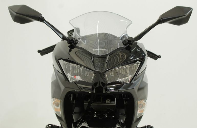 Kawasaki Ninja 400 - Foto #10