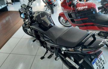 Suzuki Bandit N 1200 - Foto #7