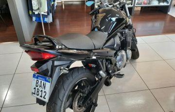 Suzuki Bandit N 1200 - Foto #9