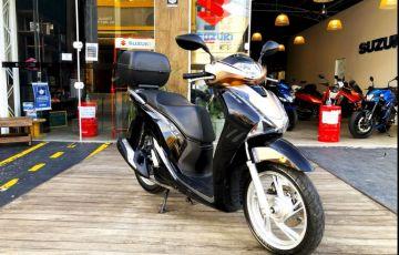 Honda Sh 150i Dlx