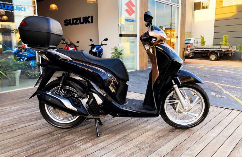 Honda Sh 150i Dlx - Foto #3