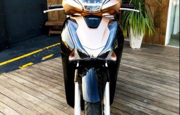 Honda Sh 150i Dlx - Foto #5