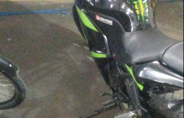 Kawasaki Ninja 250R - Foto #9