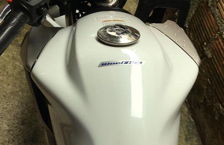 Yamaha YS 150 Fazer SED (Flex) - Foto #3