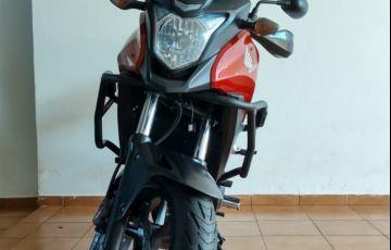 Honda Cb 500X (STD) - Foto #3