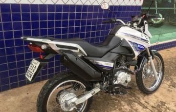 Yamaha Xtz 150 Crosser ED - Foto #2