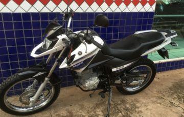 Yamaha Xtz 150 Crosser ED - Foto #3