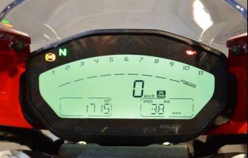 Ducati Monster 797 - Foto #4