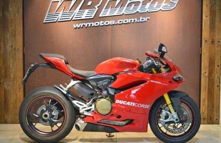 Ducati Superbike 1299 Panigale S - Foto #1