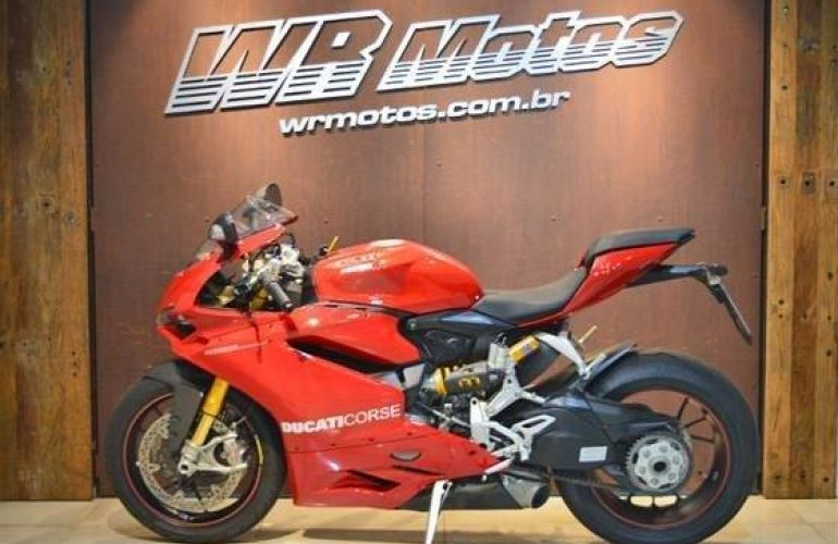 Ducati Superbike 1299 Panigale S - Foto #2
